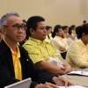 สัมมนาวิชาการ เรื่อง มาตรฐานการศึกษาสู่การยกระดับคุณภาพคนไทย 4.0